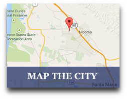 Map the City - Nipomo