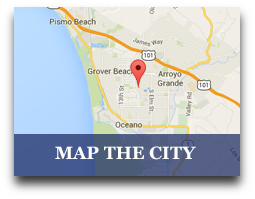 Map The City