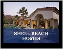 Shell Beach Homes