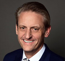 Stephen Phillips: Chief Operating Officer, HSF Affiliates and President, Berkshire Hathaway HomeServices
