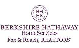 Berkshire Hathaway HomeServices Fox & Roach, Realtors