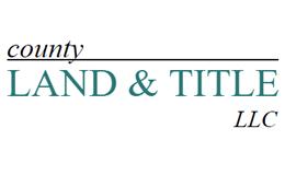 County Land & title LLC
