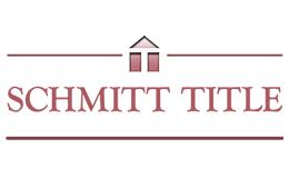 Schmitt Title