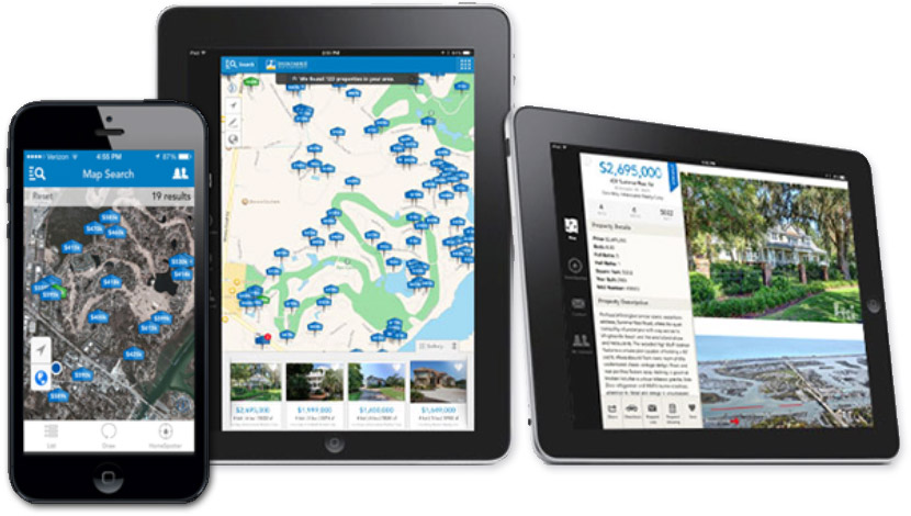 Intracoastal Apps