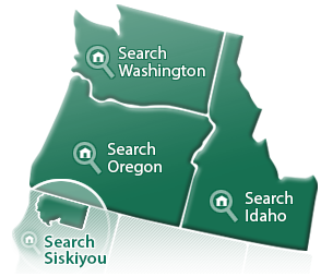 Search Washington, Oregon, Idaho, or Siskiyou