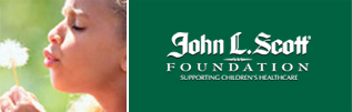 Charity Efforts through The John L. Scott Foundation