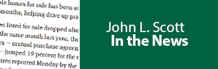 John L. Scott Real Estate - In the News