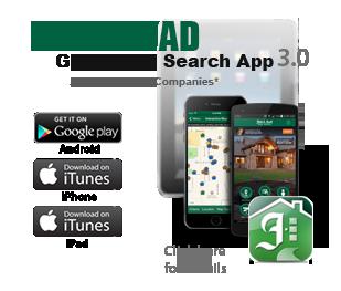 Download the John L. Scott GPS Home Search App