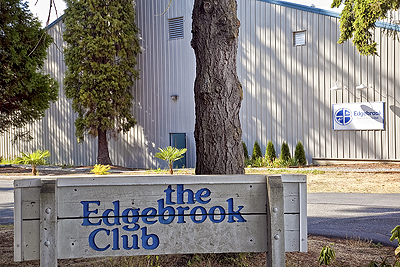 Edgebrook Club