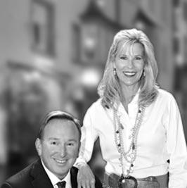 Cindy & Les Crane