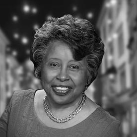 Shirley Simmons