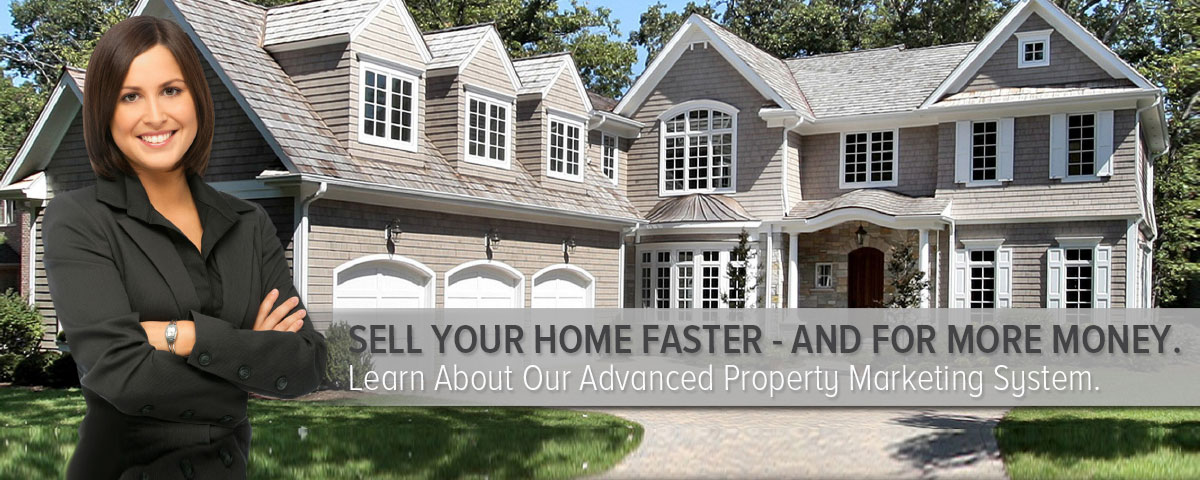 Sell Your Home Faster - And for More Money