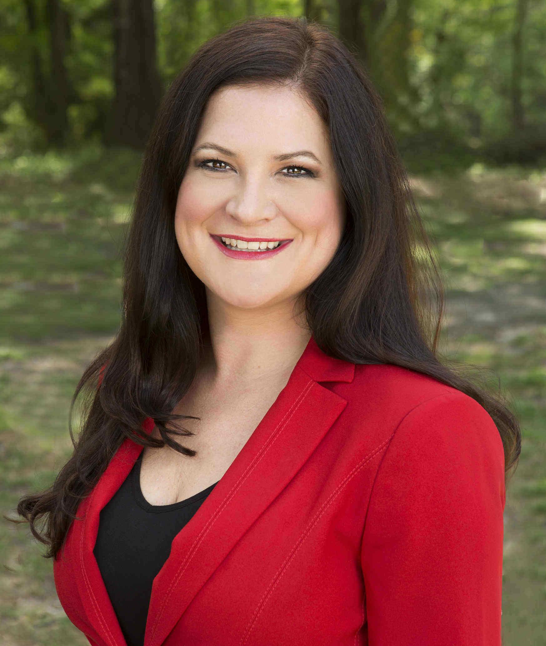 Tiffany Barry Rose