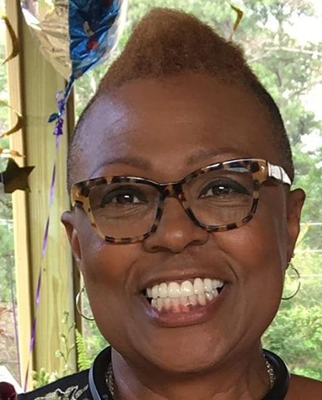 Malinda E. Smiley Smith