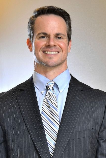 Mike Hulen