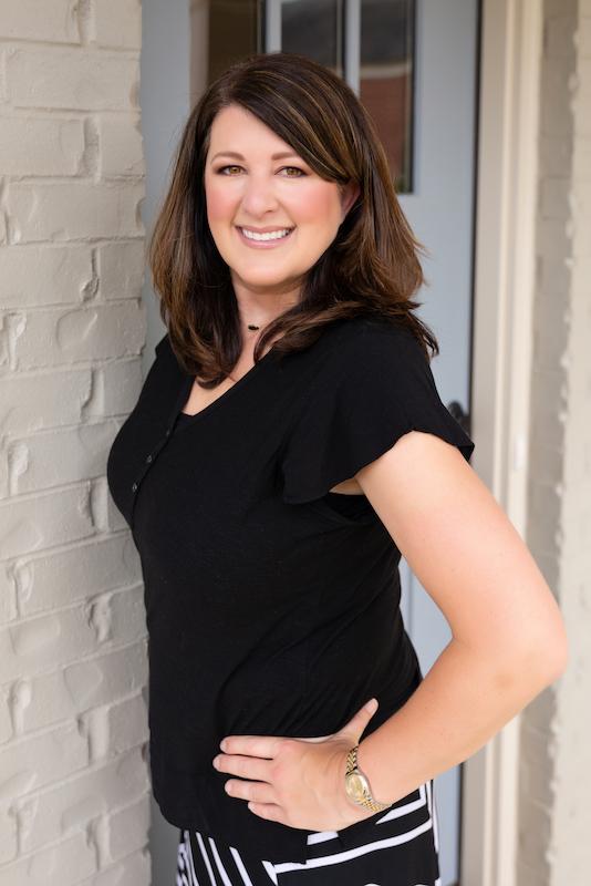 Rebecca Lowrey