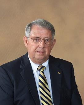 Larry Schrimsher