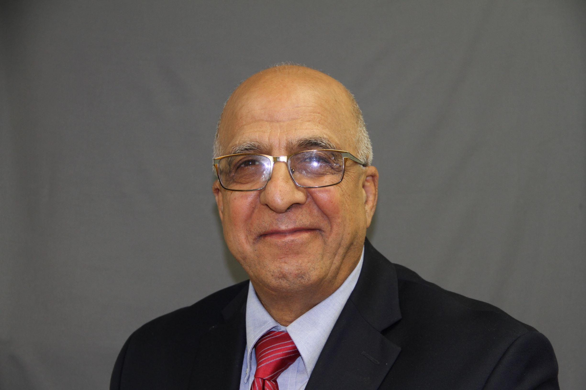 Hossein Eshghi
