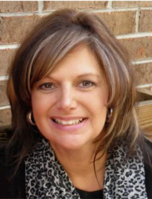 Kristie Dorman Pearson