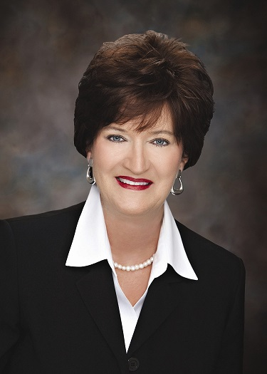 Carol Alexander