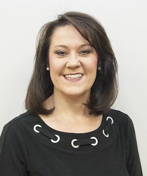Tammie Richardson