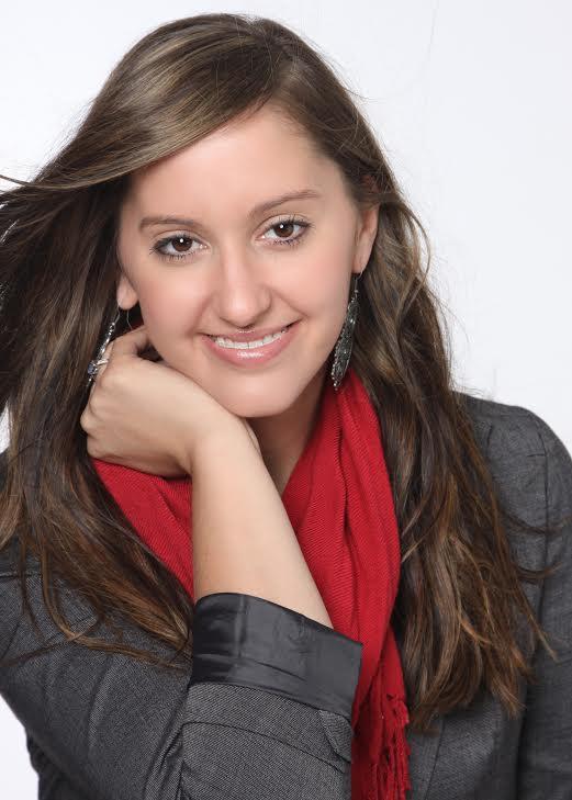 Stephanie Cantrell