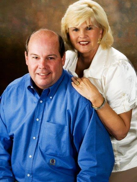 The Stovall Team - Chris Stovall & Sheryl Stovall