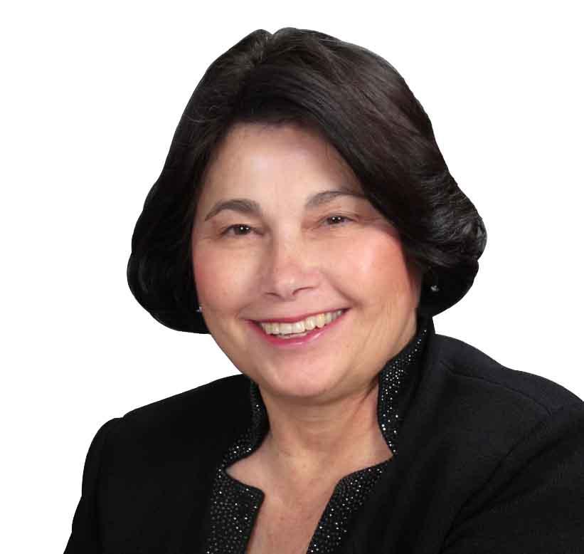 Linda Coplen