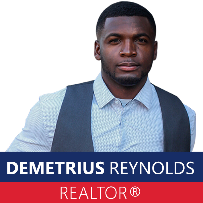 Demetrius Reynolds