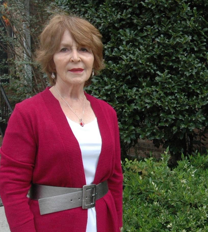 Marcia Montgomery