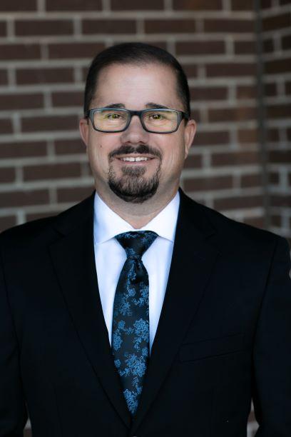 Michael Prosser