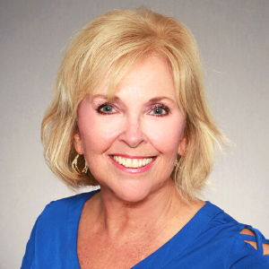 Susan Petty
