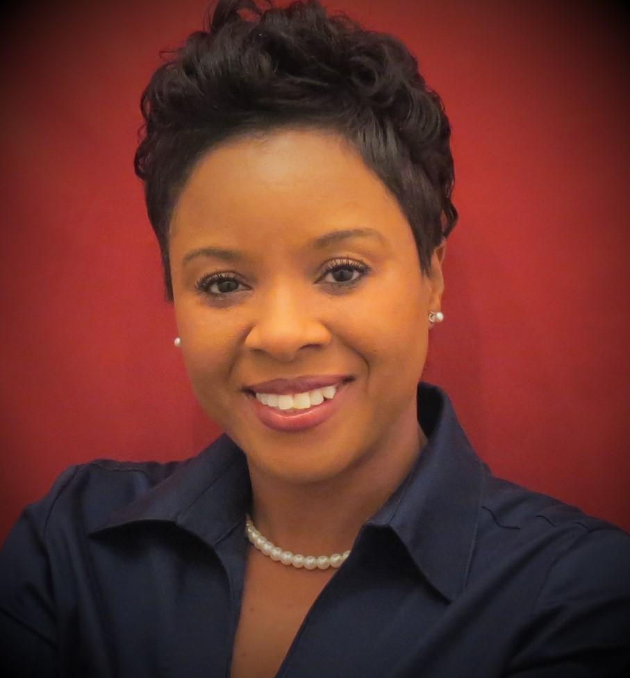 Katrina Roberson