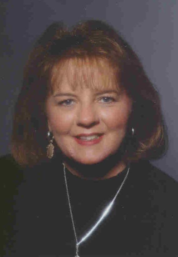 Annette Durrett