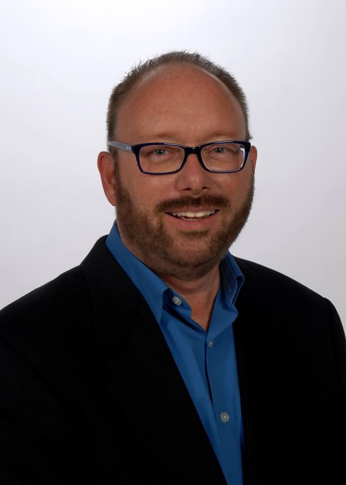 Doug Yarbrough