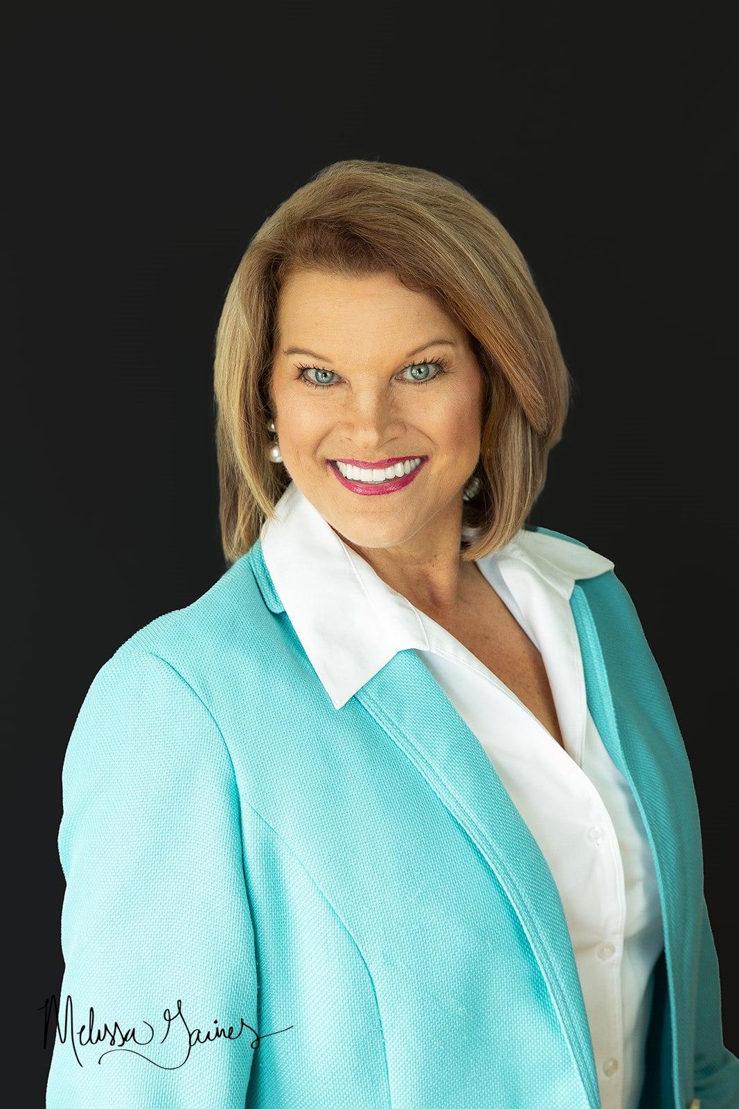 Donna Powell