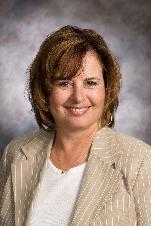 Marie Scarborough