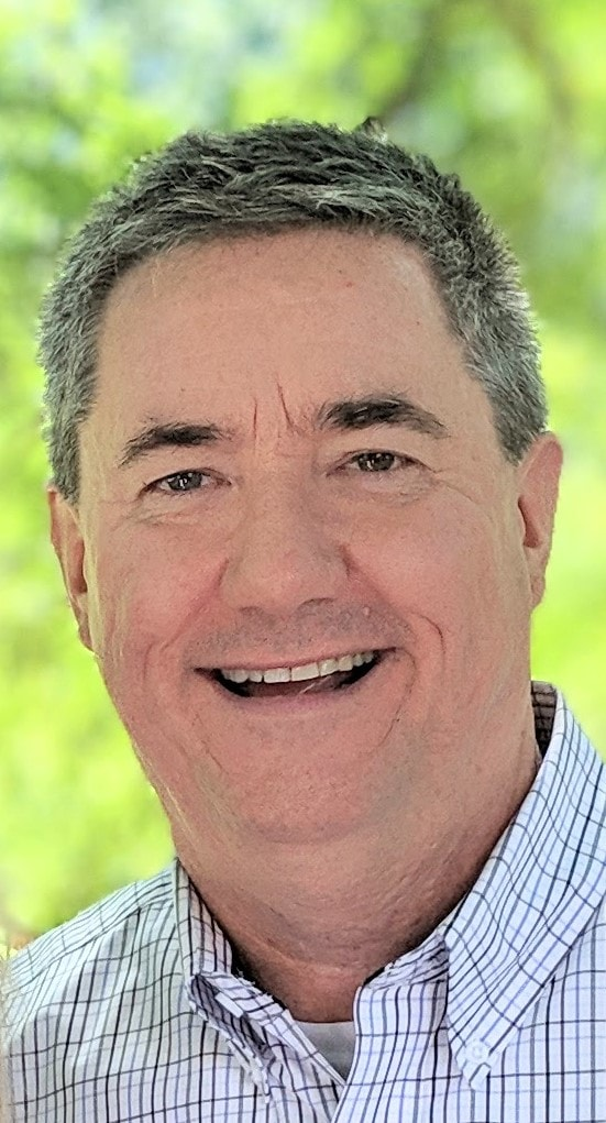 Graham Holmes
