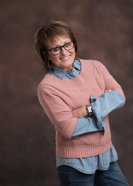 Terri Allen, Broker