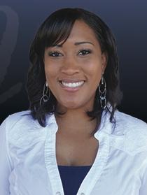 Sacia Johnson