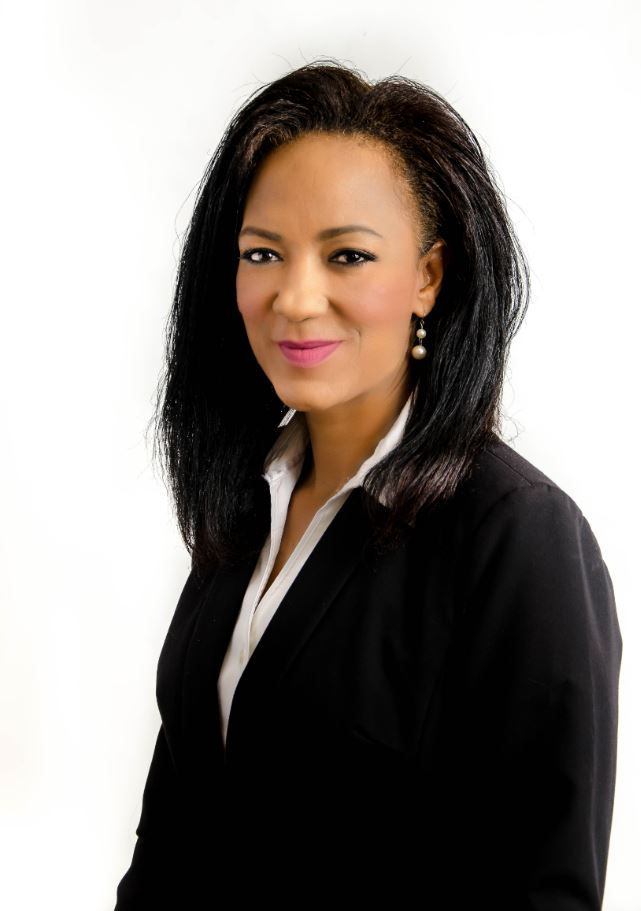 Kimberley Bryant