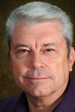 Fred Keas