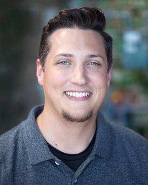 Aaron McMath
