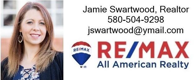 Jamie Swartwood