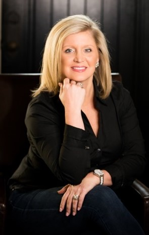 Jasmin Moran