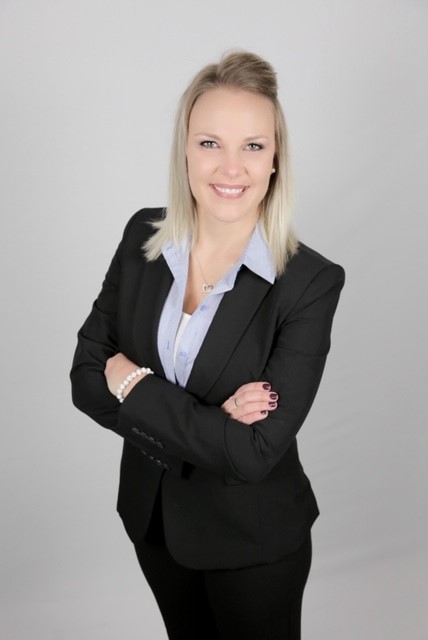 Jennifer Dodson