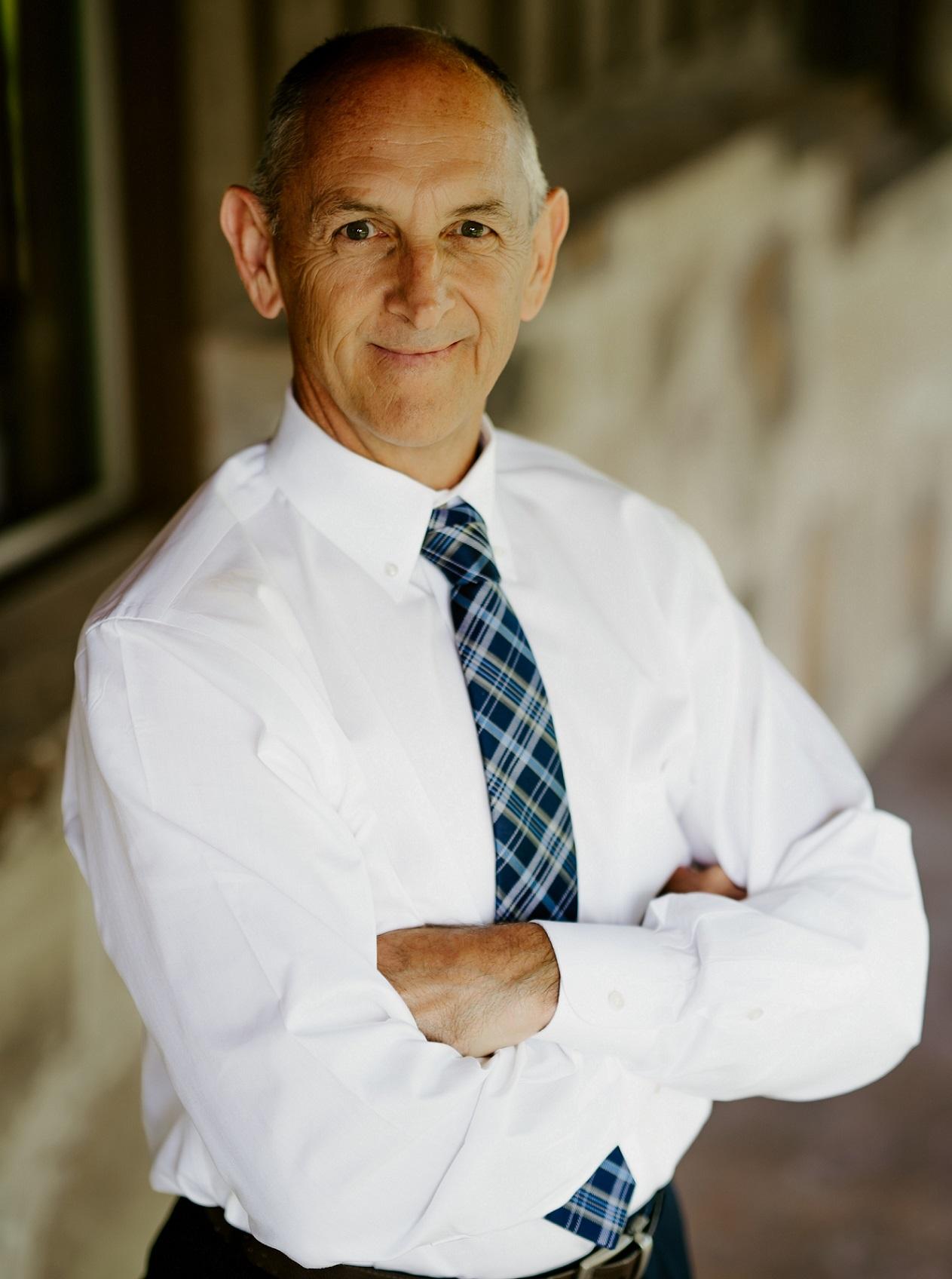 Jamie Daubenspeck