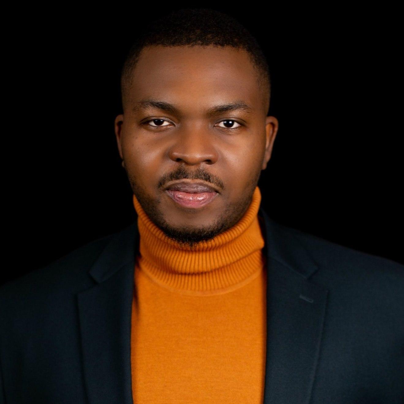Emmanuel Adoh