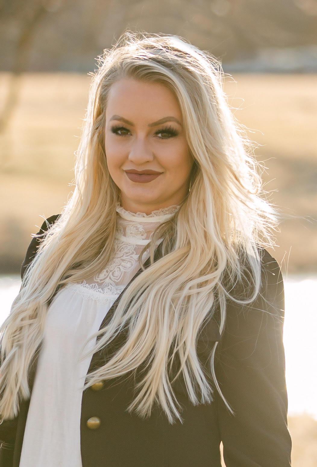 Jenna Smeenk