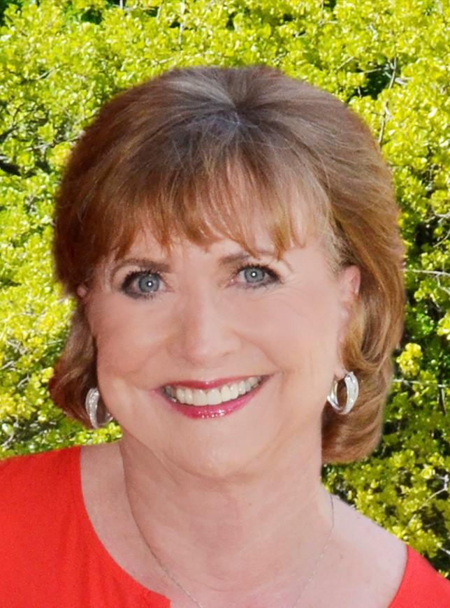 Becky Pennington